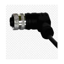EXV M30 Alco losse draden voor aansluiting  EXD-S/U en EC33  3 mtr