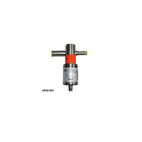 Alco EX4-I21 electronic control valve stepper motor powered 800615