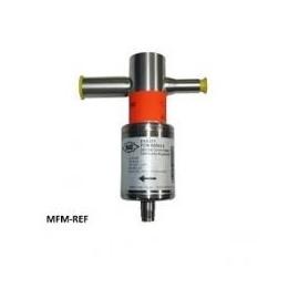 EX6-M21 Alco motor de passo de válvula de controle eletrônico alimentado