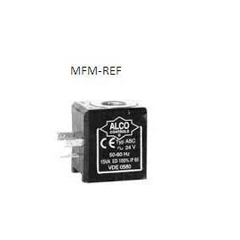 ASC 24V Alco bobina magnética 15W para EX2-00