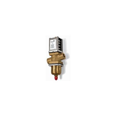 V46AB-9510 Johnson Controls l'eau de la vanne de régulation 1/2'' pour l'eau de ville