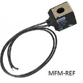 YB09 Parker  230V 50/60 Hz Bobine pour vanne solénoïde P/N 304398