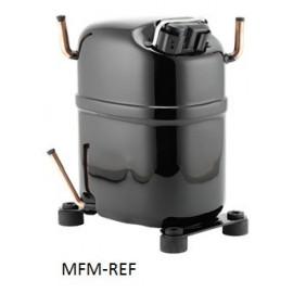 AJ5510C-FZ Tecumseh hermetic compressor air conditioning R407C. 230V-1-50Hz