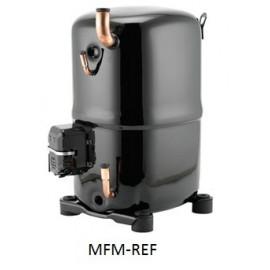 TAG5546C Tecumseh compresor hermético aire acondicionado R407C, 400V-3-50Hz