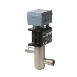 MVL661 25-6.3 Siemens electronic expansion valves