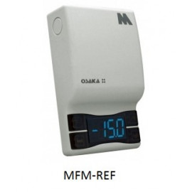 M1 Osaka temperature wall controller