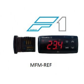 F1 Osaka MINI Digital Tiefe Thermostat