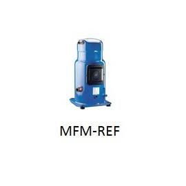 SZ084-4VI Danfoss Scroll compressor 400V-3-50Hz - 460V-3-60Hz