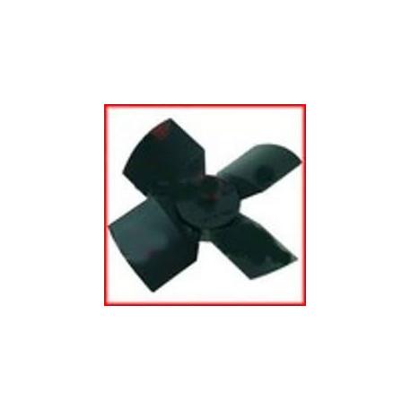 Elco  fan blade ø 100 mm 30 °  blowing plastic