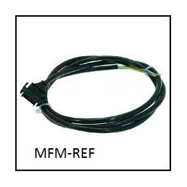Elco ventilateur de câble plug-in 1500 mm