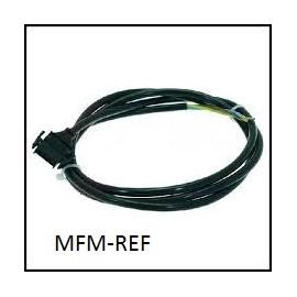 Elco ventilador cable 1500 mm plug-in