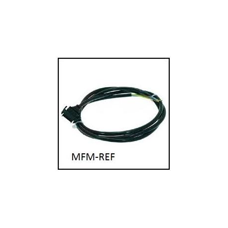 Elco ventilator kabel plug-in 1500mm