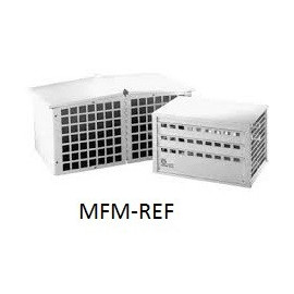 8696513 Tecumseh Boîtier étanche pour l'aluminium de l'unité de refroidissement