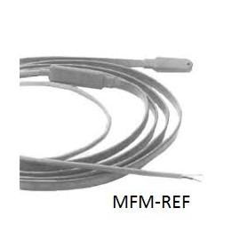 CSC2 FLEXELEC flexible Abfluss Heizkabel  2 mtr 100W 230V  interne Seite