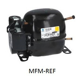 THB4422YFZ Tecumseh hermetic compressor R134a, H/MBP, 230V-1-50Hz
