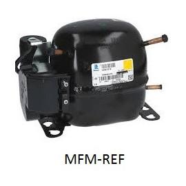 THB4422YFZ Tecumseh hermetische compressor R134a, H/MBP, 230V-1-50Hz