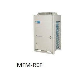 LREQ5BY1 Daikin ZEAS DC-inverter scroll-Aggregate