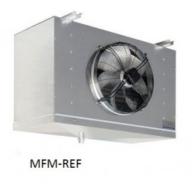 GCE 251E6R ECO enfriador de aire separación de aletas: 6 mm