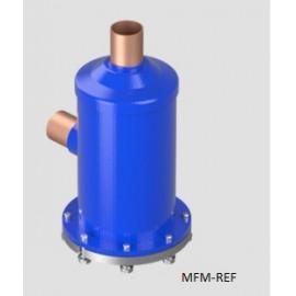 """SRC-9611 Henry  filtro deidratatore 1.3/8""""per aspirazione/liquidi"""