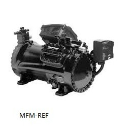 4MTL-09X DWM Copeland compressor R744 trans critical 400V-3-50Hz YY/Y