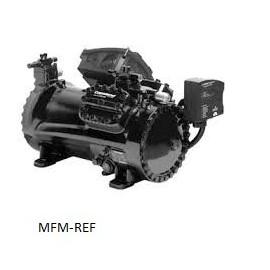 4MTL-09X DWM Copeland compressor R744 subcrítico 400V-3-50Hz YY/Y