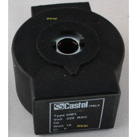 HM3 Castel 220V magneetspoel 9120/RD6