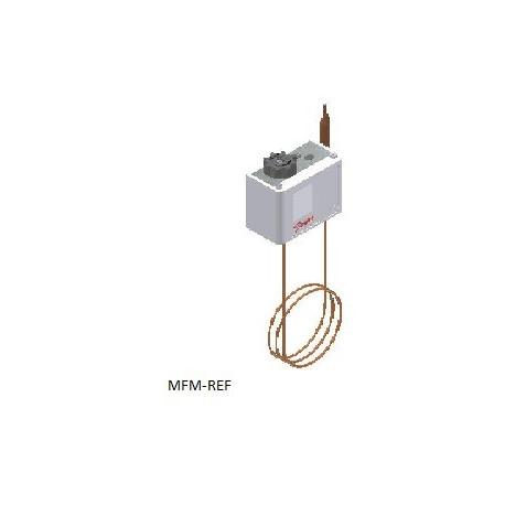 KP73 Danfoss absorção termostato -20°C/+15°C. 060L114066