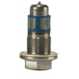 0 Danfoss TUA-TUAE Conjuntos de orificio con filtros. Danfoss nr. 068U1030