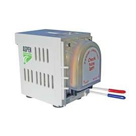 FP-2082/2 Aspen Pompe à condensat péristaltique universelle avec 2 agencement de capteur de température.