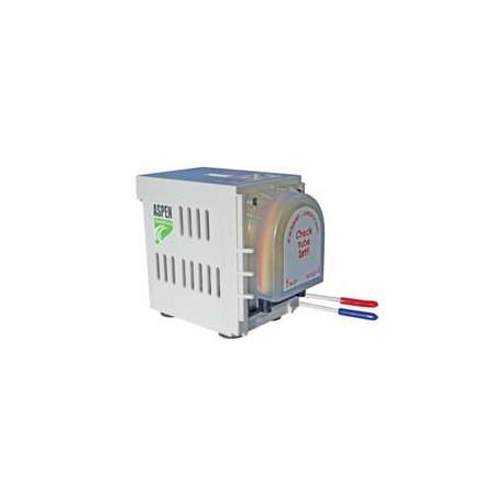 FP-2082/2 Aspen condensado peristáltica Universal com 2 sensores de temperatura