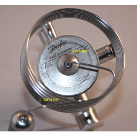 TUAE Danfoss R407C 3/8 x 1/2 valvola termostatica di espansione 068U2327