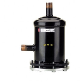 """DCR-485s Danfoss filterdroger 5/8"""" koper bi-metaal aansluiting Danfoss nr. 023U7250"""