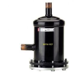 """DCR-4813s Danfoss filterdroger 1.5/8"""" koper bi-metaal aansluiting Danfoss nr. 023U7255"""