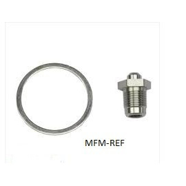 068F5284 Danfoss reserveset voor AKV en AKVA ventielpen