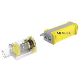 Combi Refco condensation pump with electronic sensor