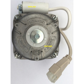 R18-25 Elco Fan motor 2600 rpm with connector