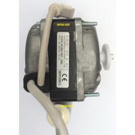 R18-25 Elco ventilator motor met stekker 2600 toeren