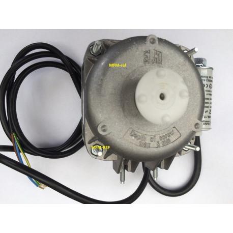R18-25 Elco ventilator 18W hoog toeren ventilator