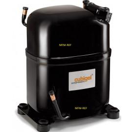GS26TB Cubigel R134a hermetische compressor 3/4HP 230V