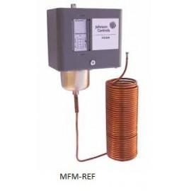 270XT-95008 Johnson Controls  Thermostat de protection antigel mécanique ,  -10°C /+12°C
