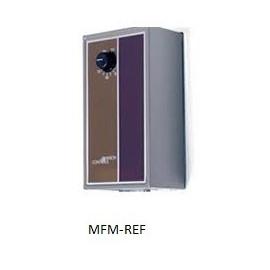 W43C-9100 Johnson Controls ruimte hygrostaat 0/90