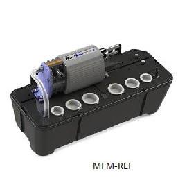 BlueDiamond MegaBlue Pompe de réservoir silencieux et sans entretien