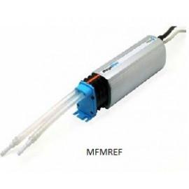 MegaBlue BlueDiamond depósito de la bomba