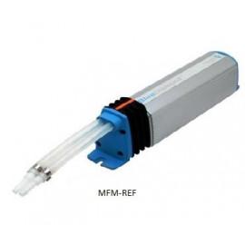 MegaBlue BlueDiamond  Stick-Pumpe entleeren