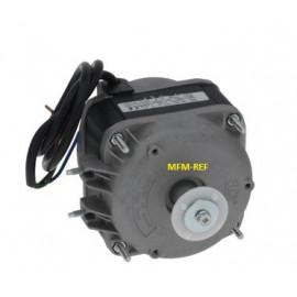 VNT18-30  Elco lüfter motor 18 watt