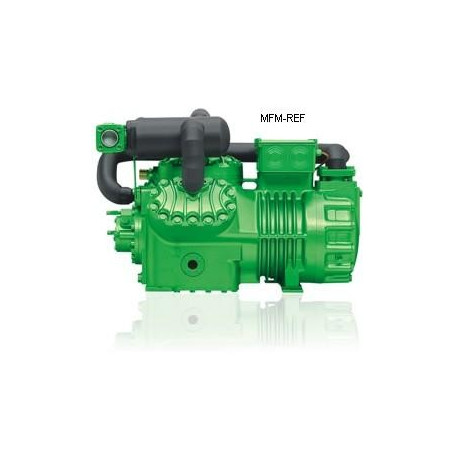 S6H-20.2Y Bitzer compressor de dois estágios 400V-3-50Hz