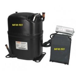 MS34FB V Cubigel compresor hermetic 1HP 230V R404A - R507