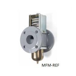 V46AT-9300 Johnson Controls druk gestuurde waterregelventiel voor stadswater 2.1/2