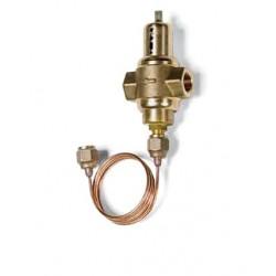 V46 SA-9300 Johnson Controls válvula de control de agua dos vías 3/8