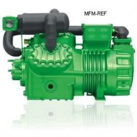 S6G-25.2Y Bitzer compressor de dois estágios 380..420 YY-3-50